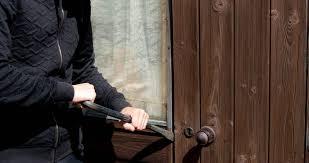 Einbruchschutz für Fenster & Türen