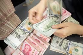 Schwacher Dollar unterstützt ausländische Anleiherenditen für US-Investoren