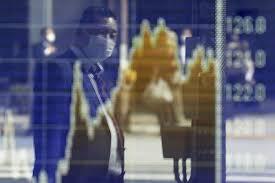 Die Zinsen könnten steigen und die Aktienmarkt-Rallye töten