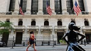 Wall Street Close: Der neue Rekord für S & P 500 und Nasdaq endet, da die Märkte auf Impulse setzen