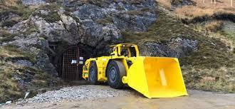 Die Achterbahnfahrt von Schottlands erster Goldmine