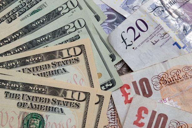 Der Wechselkurs von GBP / USD steigt, wenn die Biden-Administration ihre Arbeit aufnimmt