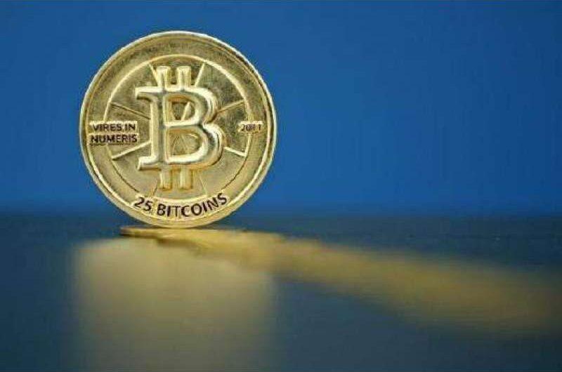 Der Skid von Bitcoin läutet Alarmglocken, als der Geldmanager sagt, dass er sich auf 20.000 US-Dollar zurückziehen wird