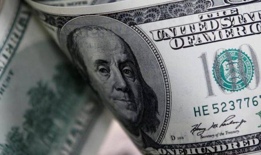 Die Erholung des Dollars stockt, als der Powell der Fed einen zurückhaltenden Ton angibt