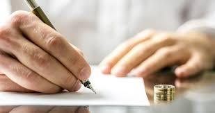Finanzielle Vorsorge bei Scheidung